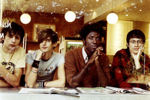 Bloc Party singer fears he's been fired