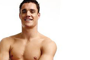 Dan Carter for Jockey