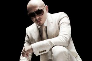 Happy Birthday, Pitbull!