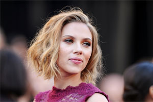 Scarlett Johansson's Mum Loses Her Home