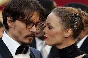 Vanessa Paradis speaks about her and Johnny Depp's divorce