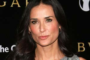 911 call for Demi Moore made public