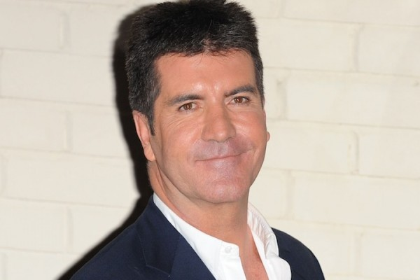 Simon Cowell hires house cleaner