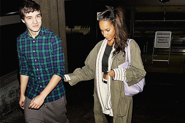 One Direction star has a new girlfriend