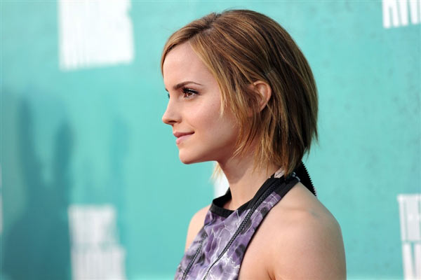 Emma Watson wants musical theatre role
