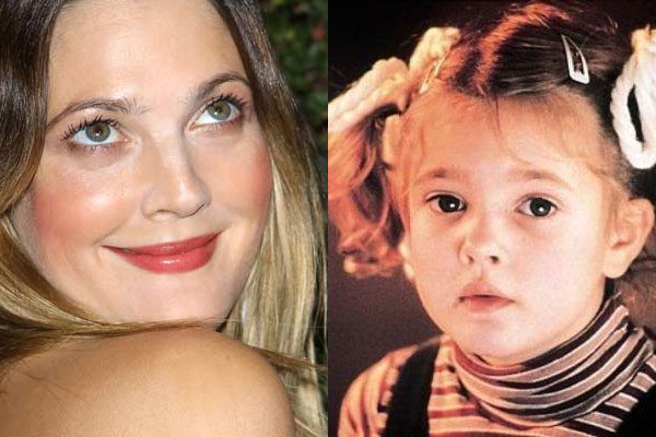 Drew Barrymore can't wait to show her daughter E.T