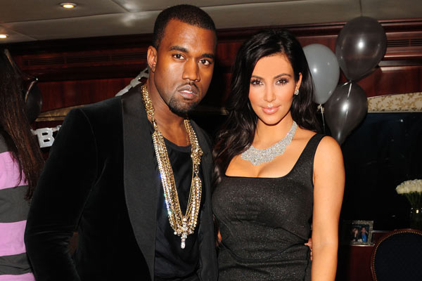 Kim Kardashian wants to move in and marry Kanye.