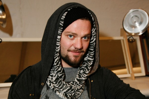 Bam Margera Upsets Animal Rights Group with Sick Puppy Joke