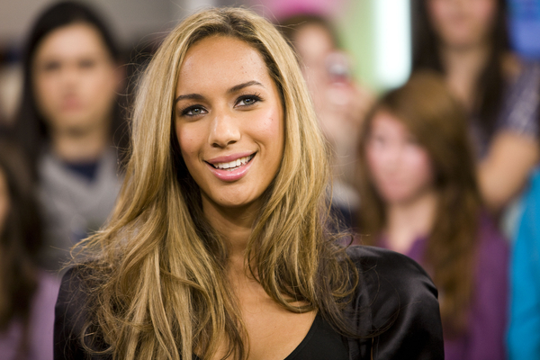 Leona Lewis scared of sleepwalking to her death.
