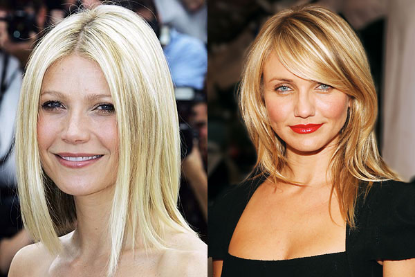 Gwyneth Paltrow &amp; Cameron Diaz release a rap video