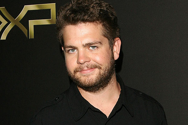 Jack Osbourne