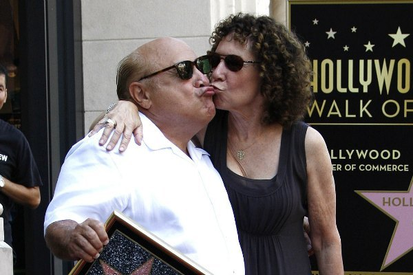 Danny Devito is quite the ladies man