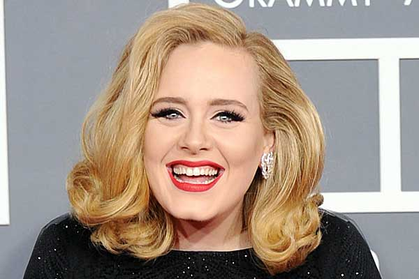 Adele not planning new album