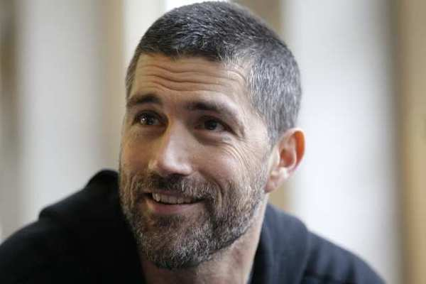 Actor Matthew Fox is still embarrassed by DUI.
