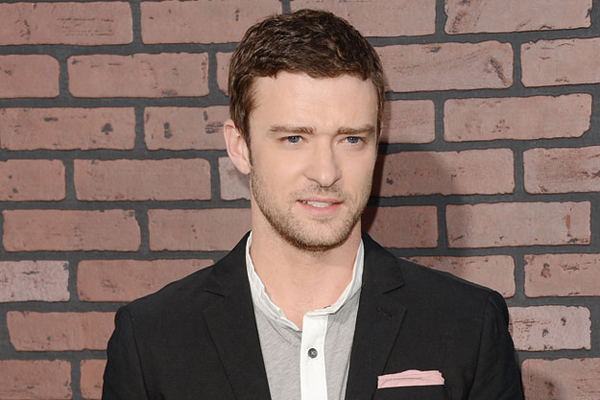 Justin Timberlake's secret plan for his wedding.