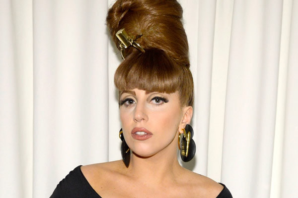 Lady Gaga wins praise from health campaigners