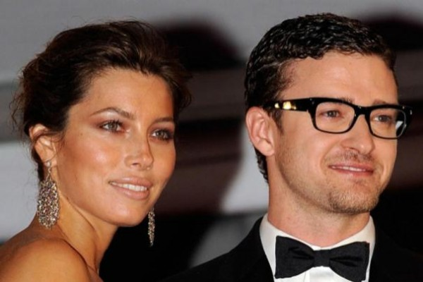 Justin Timberlake & Jessica Biel got married