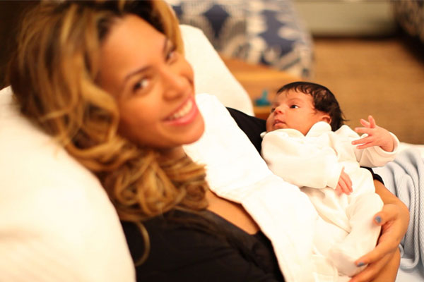 Beyonce and Jay-zs baby trademark rejected