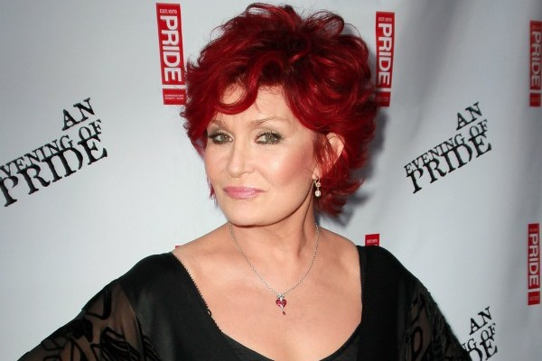 Sharon Osbourne thinks Justin Biebers days are numbered and Lindsay Lohan visits the hotel she is banned from.