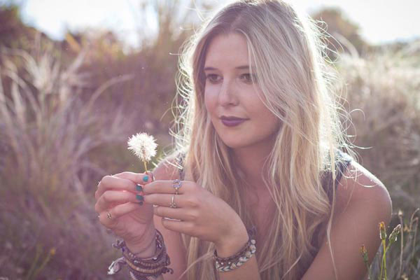 Jamie McDell: Life In Sunshine