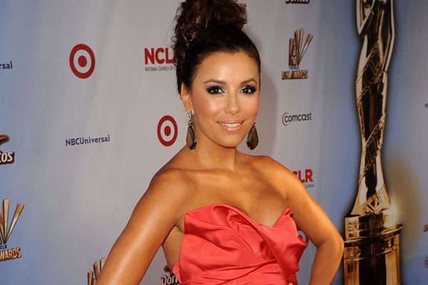 Eva Longoria splits from footballer boyfriend