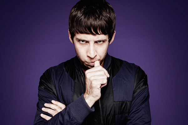 Tickets to Example go on sale today