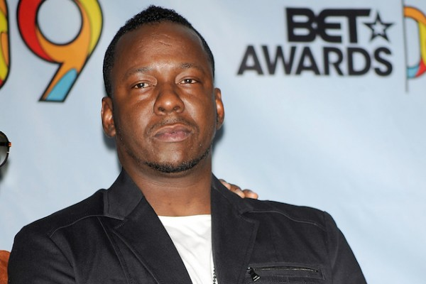 Whitney Houston's ex Bobby Brown arrested.