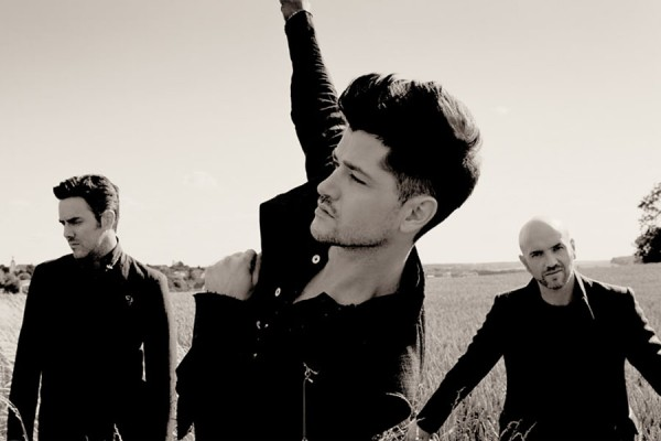Get your tickets for The Script today!