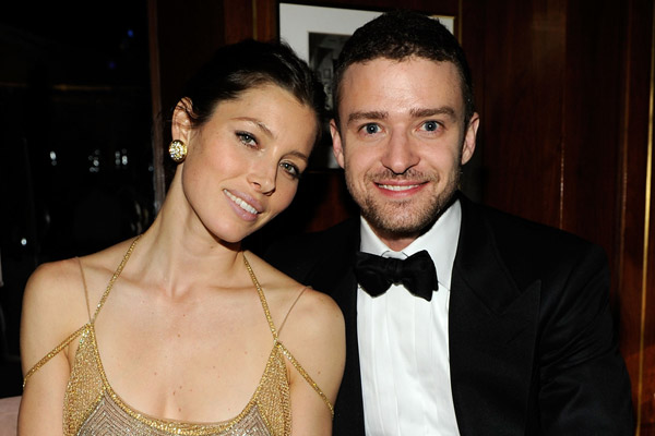 Will Jessica Biel take Justin Timberlakes name?