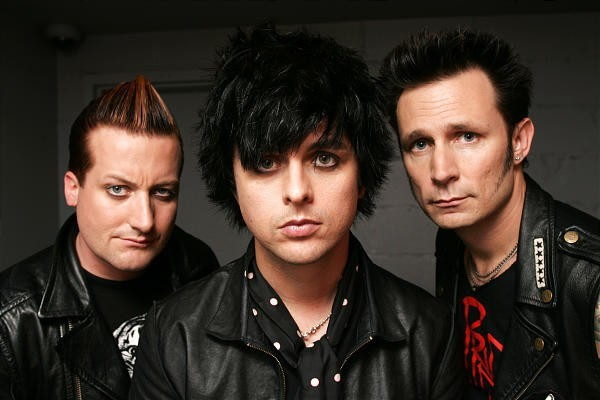 Green Day cancel all their appearances this year