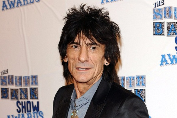 Rolling Stones member to marry again