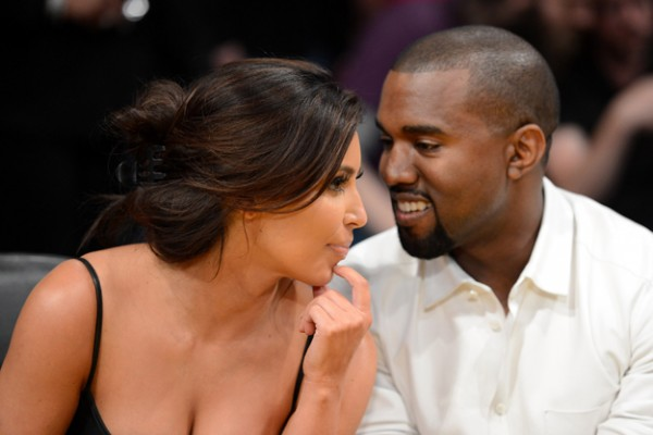 Kim Kardashian: 'Kanye West's star status is good for romance'