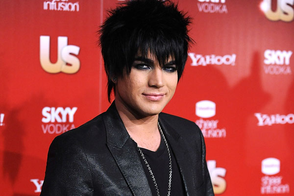 Meet Adam Lambert in person in Auckland