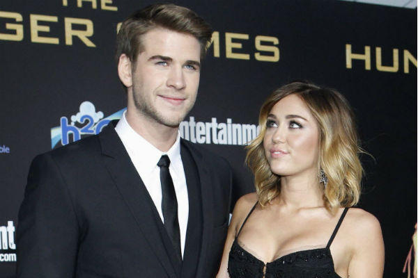 Miley plans to marry three times