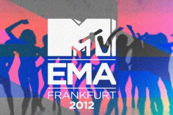 Winners from the MTV EMAs