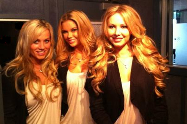 How you can meet the Playboy playmates