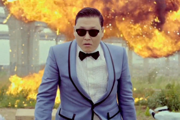 Why PSY hates being famous