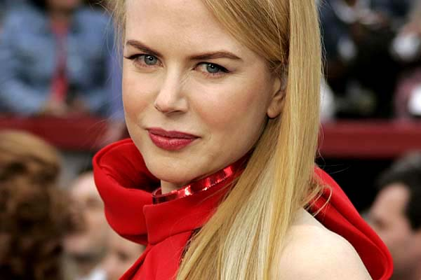 Nicole Kidman speaks out about her marriage breakup
