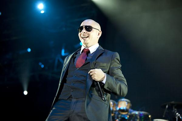 Pitbull kicked out for drugs