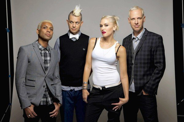 No Doubt pull their new video after it causes controversy