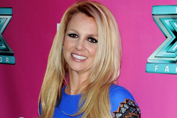 Britney Spears to be a Author