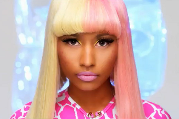 Nicki Minaj is happy she snubbed X Factor