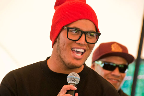 Stan Walker to be a judge on X Factor NZ