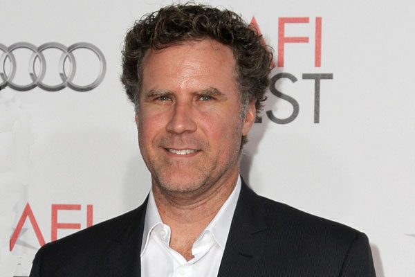 Will Ferrell offer up beer trip