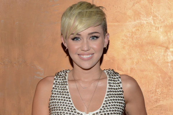 Miley Cyrus files another restraining order