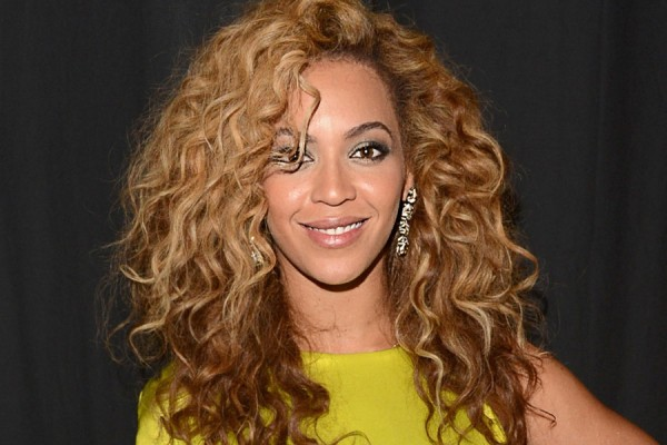 Beyonce has words to Mitt Romney supporters