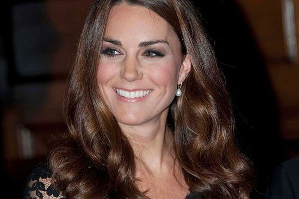 Kate Middleton is sick again