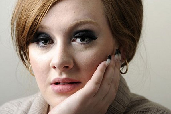 Adele is facing a fine