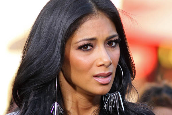 Nicole Scherzinger wants a cut of One Direction's fortune