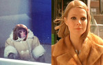 "Margot Tenenbaum in ""The Royal Tenenbaums"""